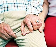 Arthritis: neue Medikamente zur Behandlung