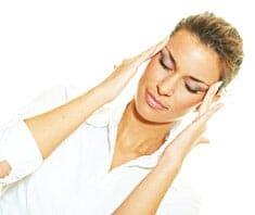 Migräne-Attacken