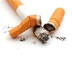 Pille gegen das Rauchen
