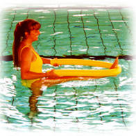 Aquagymnastik: gesunder Trainingsspaß