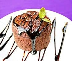 Schokolade gesund