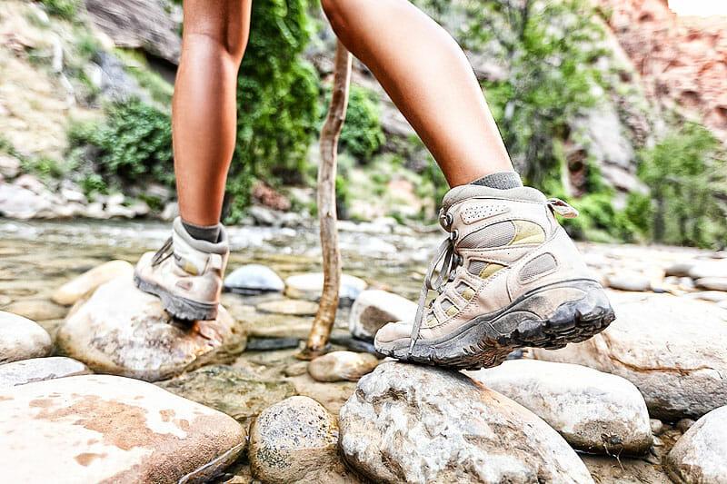 Tipps für sicheres Wandern
