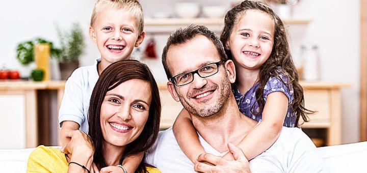 Eltern als Vorbild - mit gutem Beispiel voran