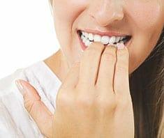 Zwanghaftes Nägelbeißen und Hautknibbeln (Skin Picking)