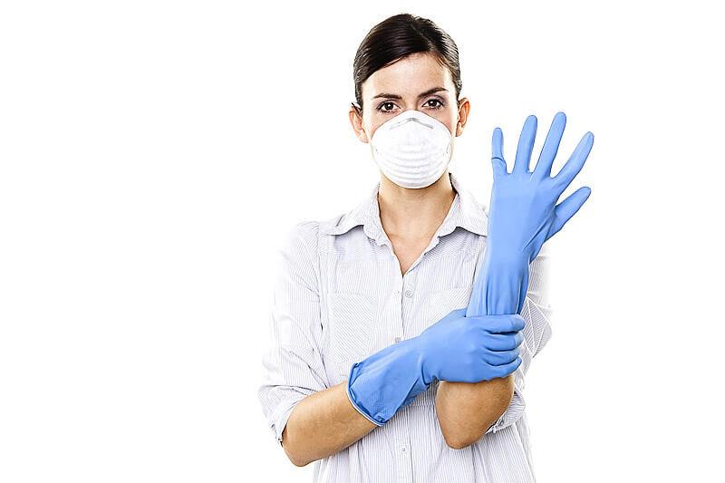 Übertriebene Hygiene als Allergieauslöser