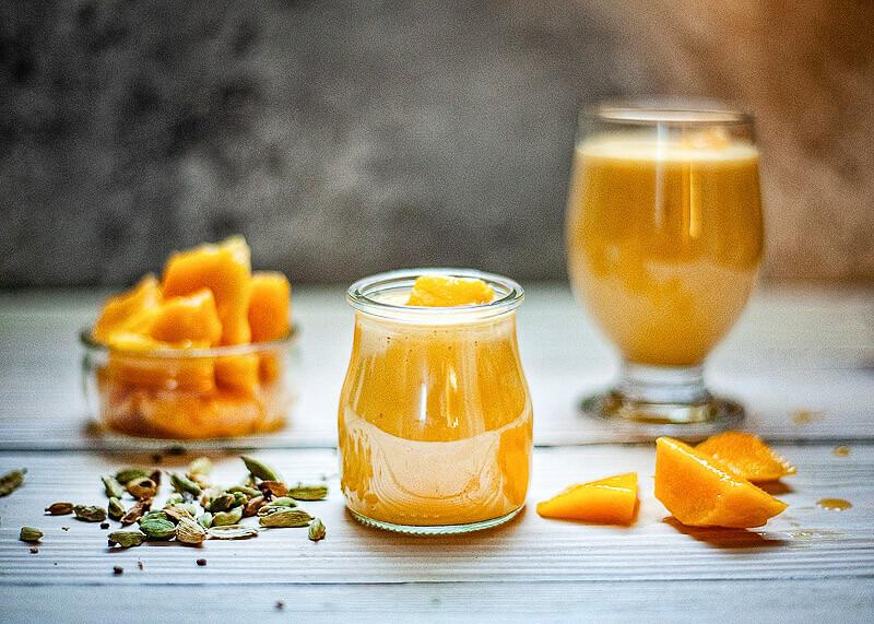 Mango Lassi | Rezept