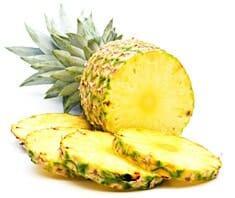 Ananas-Chili-Aufstrich