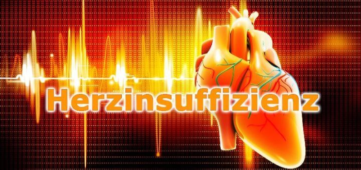 Herzinsuffizienz (Herzschwäche)