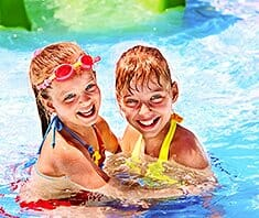 Urlaub mit Kindern: Tipps und Tricks für entspannte Ferien