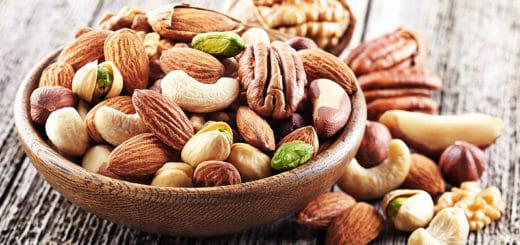 Brainfood – gesunde Nahrung für das Gehirn