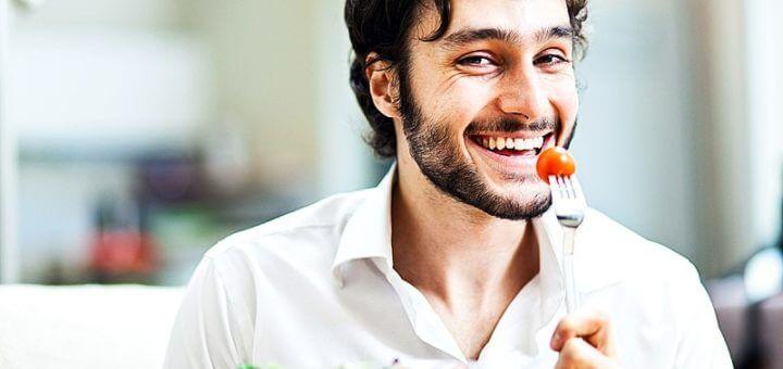 Ernährung am Arbeitsplatz: Die Macht der (schlechten) Gewohnheit
