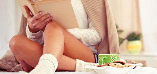 Kalte Füße – Frauen leiden häufig darunter