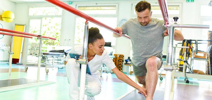 Physiotherapie - was ist das?