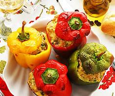 Ernährung nach TCM (Traditionelle Chinesische Medizin)