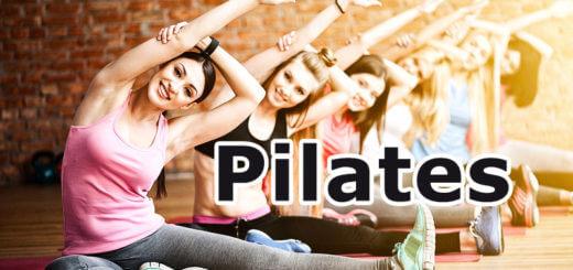 Pilates – modernes Ganzkörpertraining für den Alltag