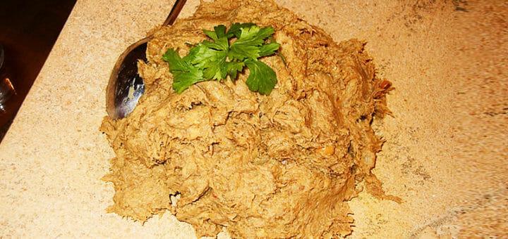 Abgoosht - persischer Lammeintopf | Rezept