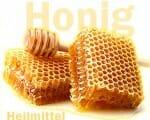 Honig Heilmittel