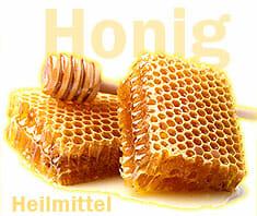 Süß und gesund: Honig als Heilmittel