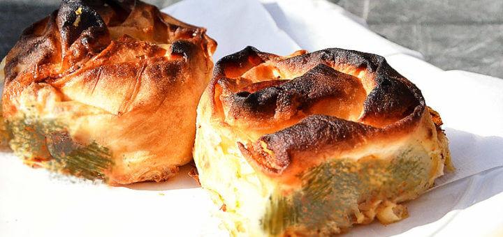 Börek - türkischer Auflauf | Rezept