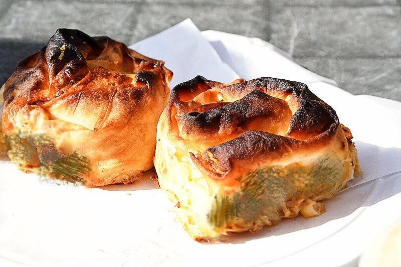 Börek - türkischer Auflauf