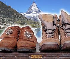 Wandern und Walking - Tipps & Tricks
