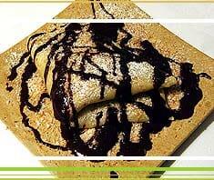 Mango-Kokos-Palatschinken – Rezept der Woche