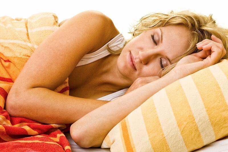 Besser schlafen – die besten Tipps für einen guten Schlaf