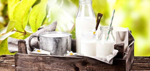 """Was steckt drin in der """"länger frisch""""-Milch?"""