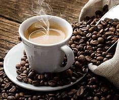 Kaffee – wohlschmeckend, anregend und gesund?