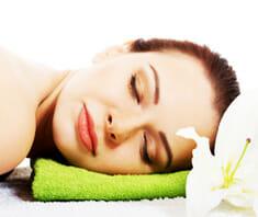 Aromatherapie mittels ätherischer Öle