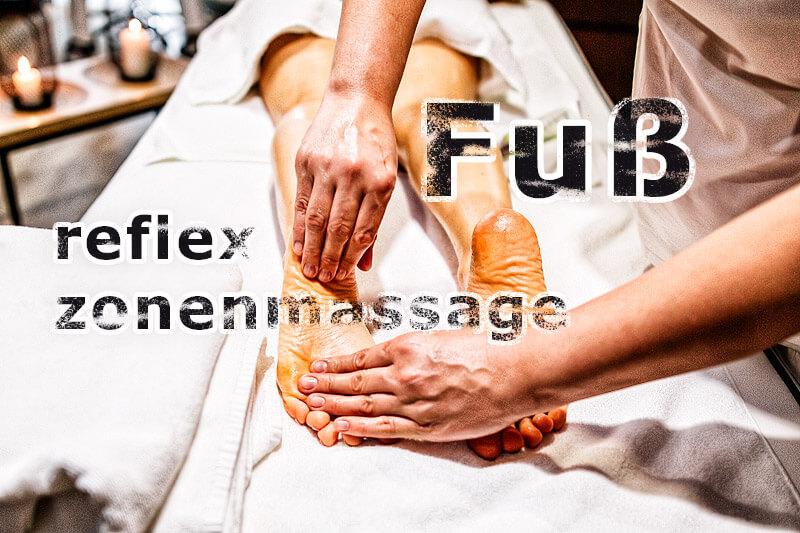 Fußreflexzonenmassage: die Füße als Tor zur Heilung?
