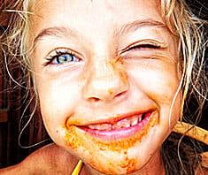 Kinderlebensmittel: das Beste für Ihr Kind oder nur ein Werbegag?