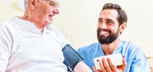 Krankenpflege: Wissenswertes über einen Beruf der Zukunft