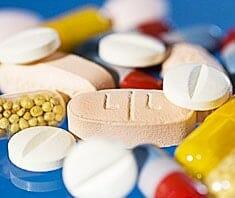Nebenwirkungen von Medikamenten