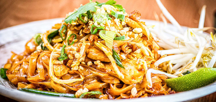 Pad Thai | Rezept