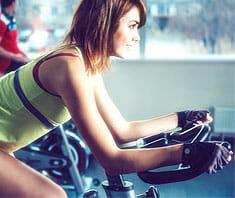 Crosstrainer, Fahrrad-Ergometer & Co.