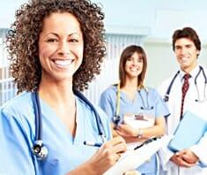 Akademien für medizinische Berufe