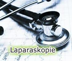 Medizinlexikon: Laparoskopie