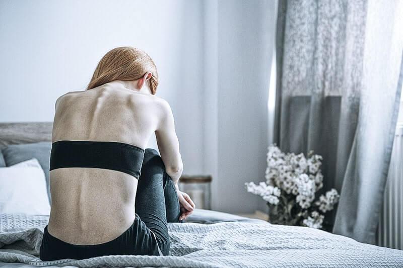 Bulimie und Magersucht   Krankheitslexikon