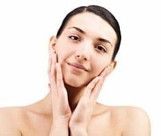 Beauty-Tipps für Face-Lifting ohne Skalpell
