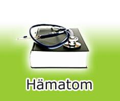 Hämatom | Medizinlexikon
