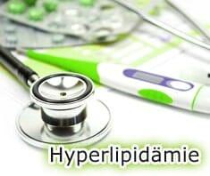 Hyperlipidämie