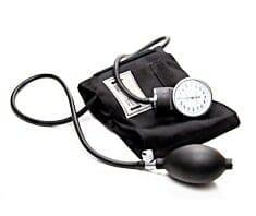 Hypertonie, Bluthochdruck