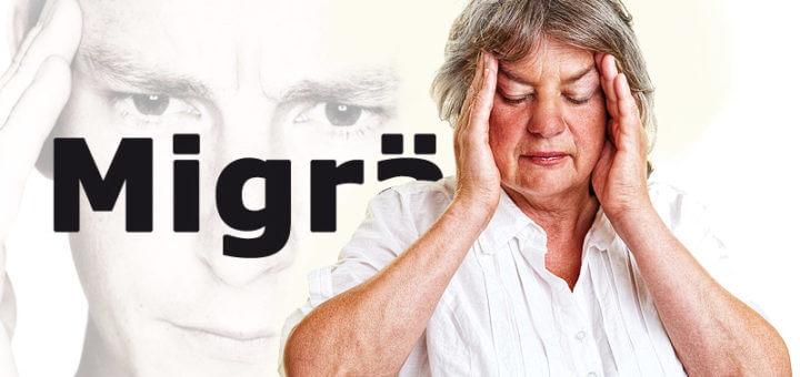 Migräne | Krankheitslexikon