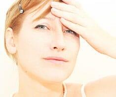 Migräne   Krankheitslexikon