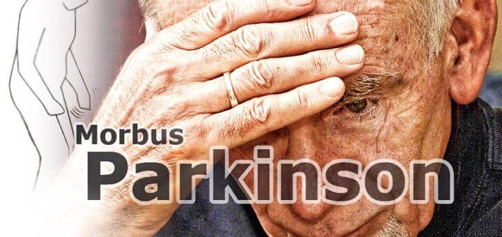 Morbus Parkinson | Krankheitslexikon