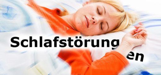 Schlafstörungen | Krankheitslexikon