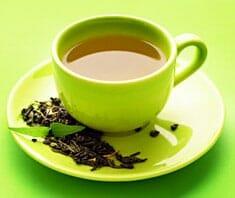 Tee, Wirkung