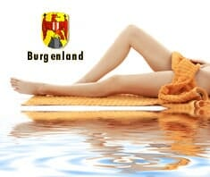 Thermenregion Burgenland