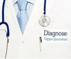 Geschlechtskrankheiten: Tripper (Gonorrhoe)